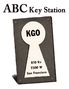 Image result for  KGO Radio