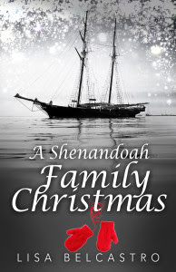 Ebook - A Shenandoah Family Christmas