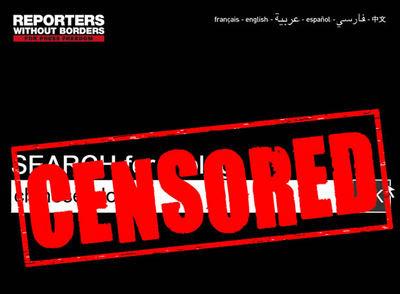 Imagen de la celebración promovida por RSF