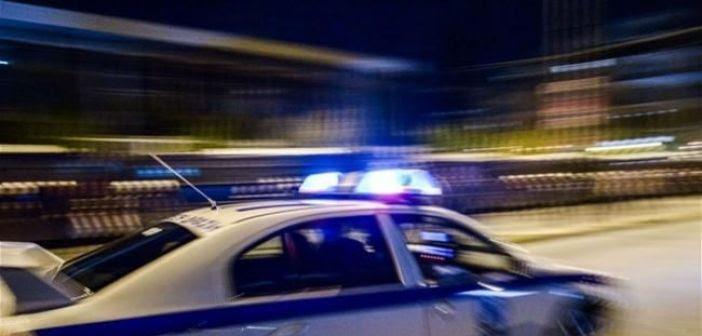 Κινηματογραφική καταδίωξη στο Αγρίνιο – Σύλληψη στο Σχίνο