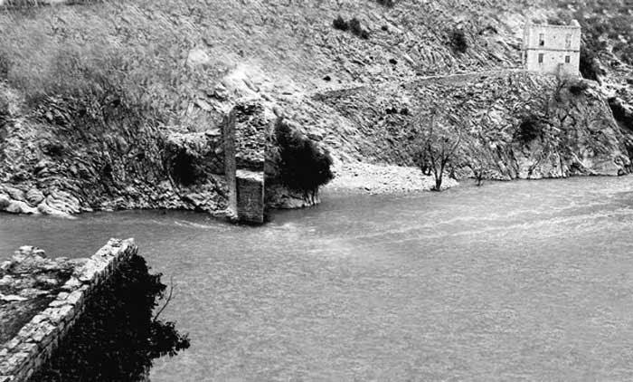 Άρτα: Άμεση προτεραιότητα η αναστήλωση της Γέφυρας Κοράκου