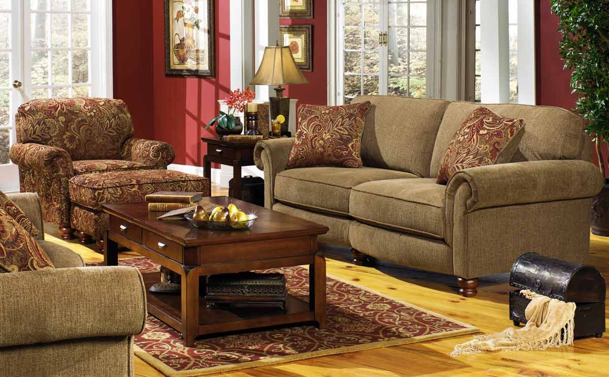 1000 images about Complete Living Room Set Ups on ...
