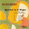 V/A - schubert; quintet in a major, opus114