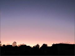 Sunrise, 1/1/12