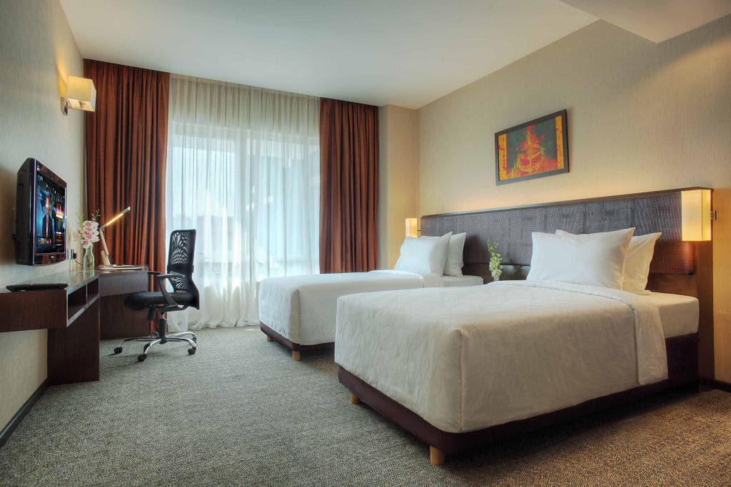 Top 20 khách sạn Kuala Lumpur được đánh giá cao nhất đầu năm 2021 uy tín từ Agoda và Booking