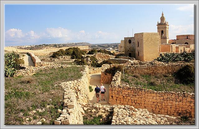 Saltando por Malta (9)