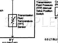 Repair Diagrams for 1998 GMC K3500 Pickup Engine ...
