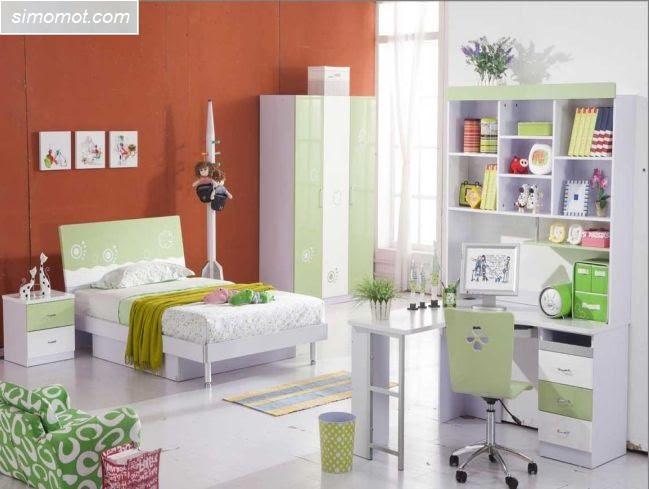 53+ Inspirasi Top Desain Kamar Tidur Anak Ruangan Kecil