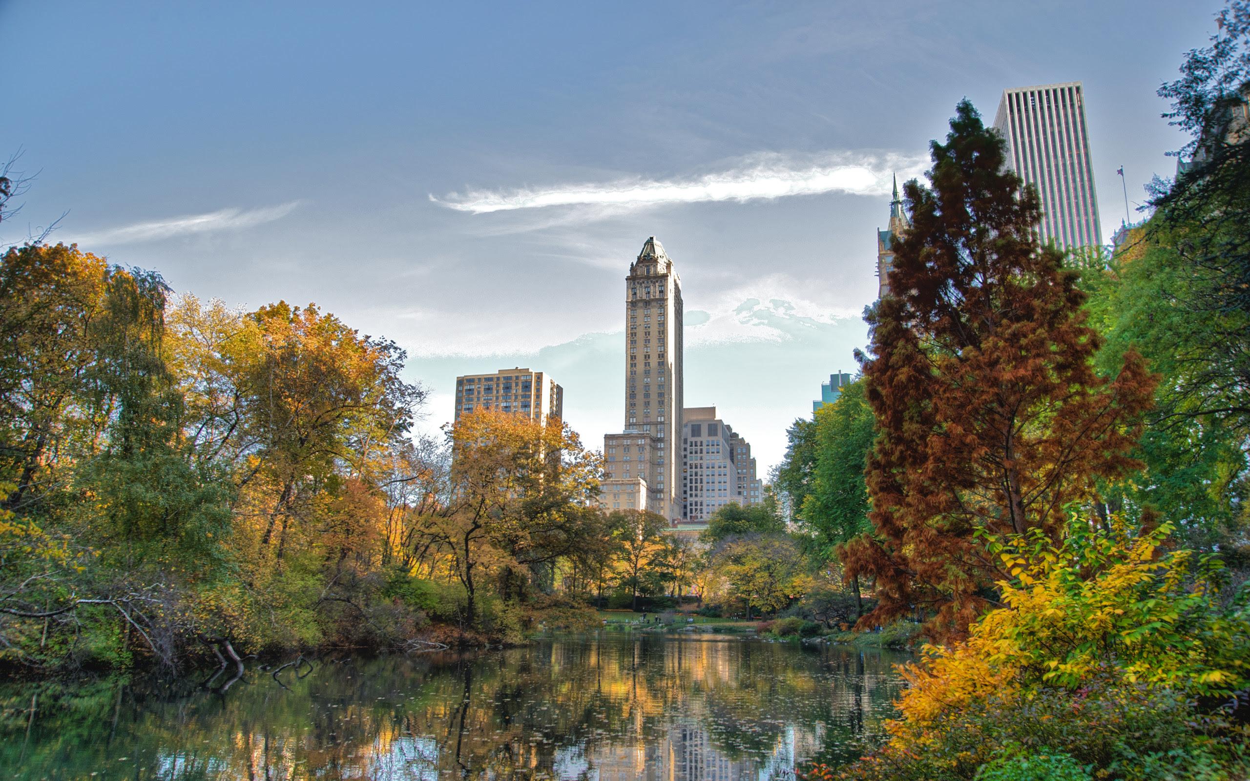 16 Excellent HD Central Park Wallpapers - HDWallSource.com