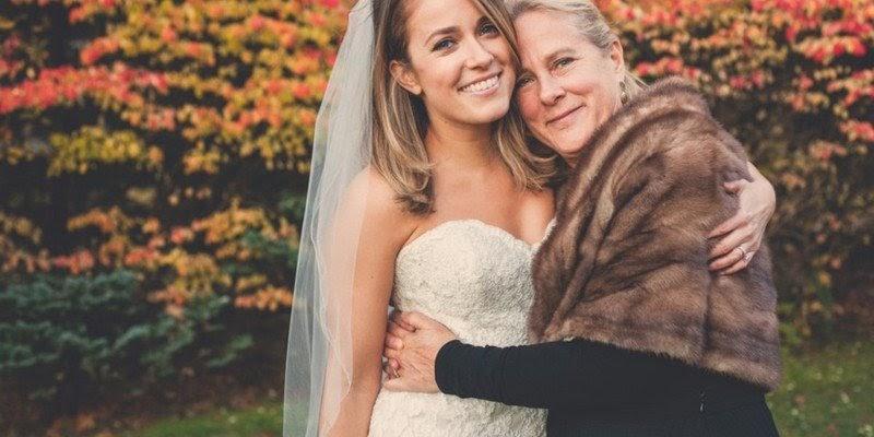 Wünsche Einer Mutter An Ihre Tochter Zur Hochzeit