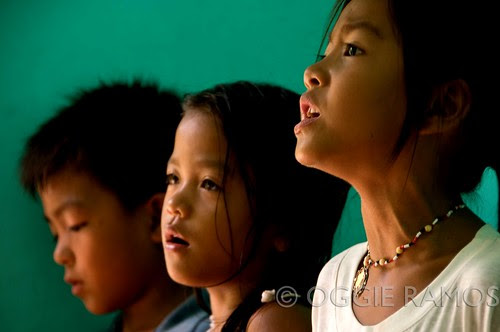 BP Batanes Chavayan Singing Kids