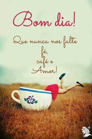 Bom dia!!!!!!!!!!!!!!