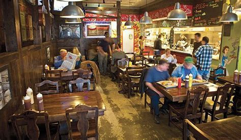 St. Charles Gets A Ribbing: Sugarfire Smoke House