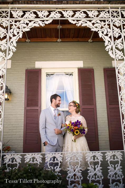 RL Wilson House, Wedding Ceremony & Reception Venue