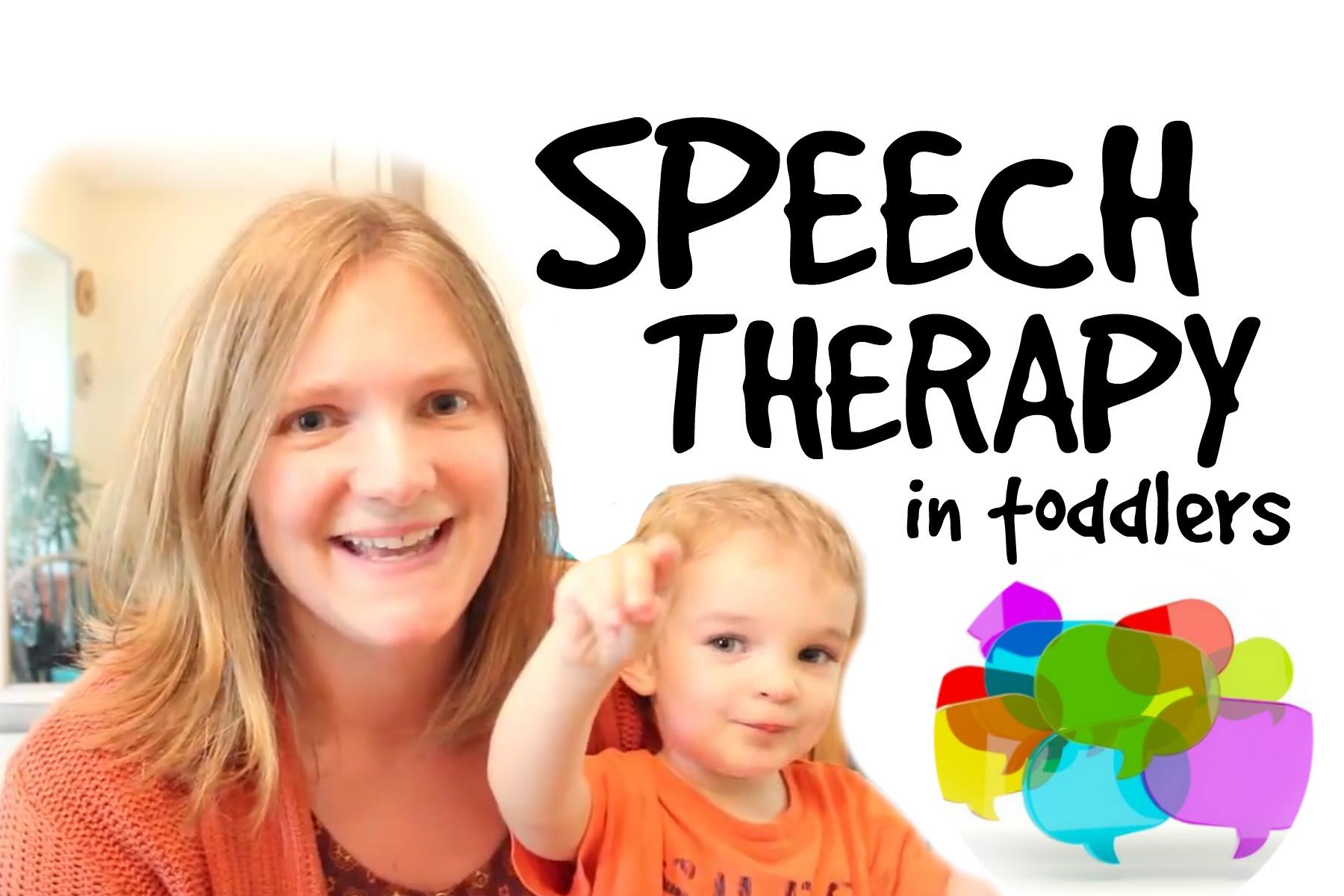 Speech Delay in Toddlers | Debt Free Dana