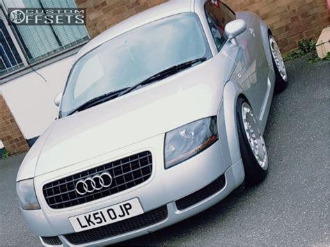 2001 Audi Tt Quattro Rotiform Ccv Not Sure Coilovers