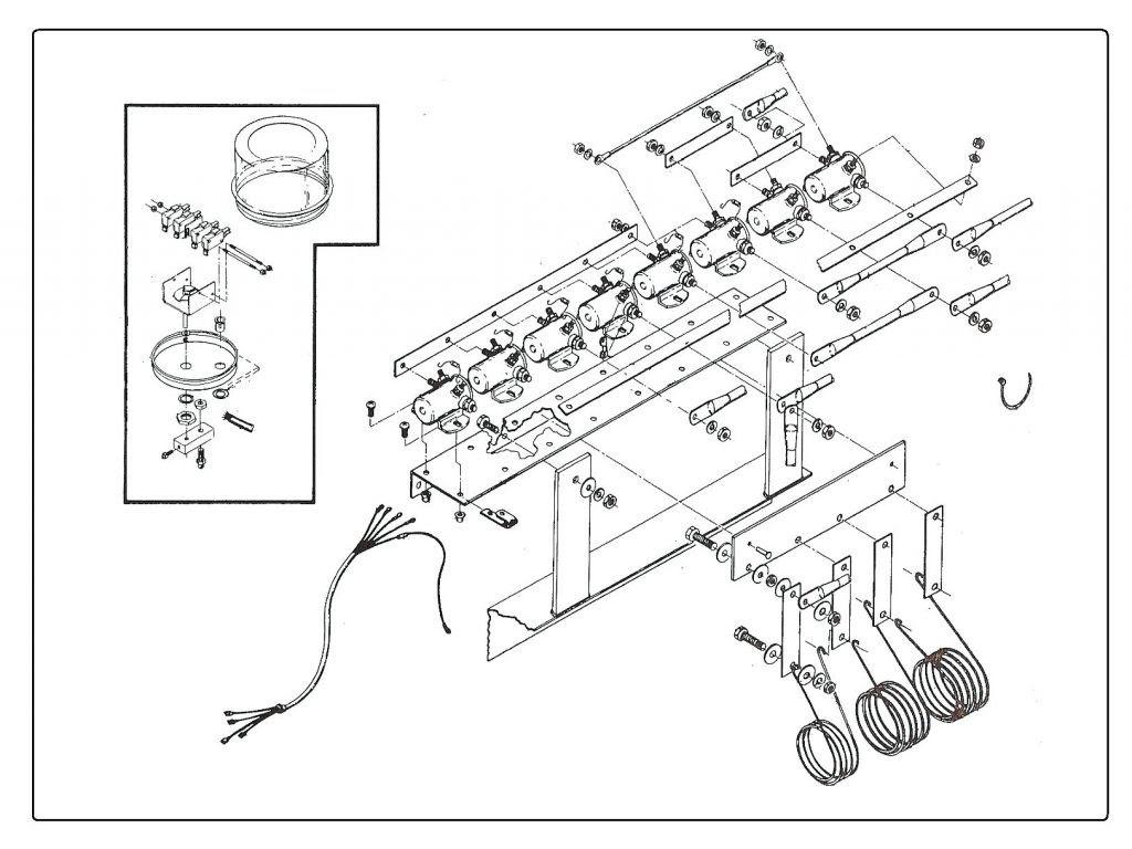Melex Golf Cart Battery Wiring Diagram