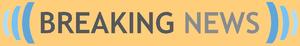 Wikinews Breaking News orange