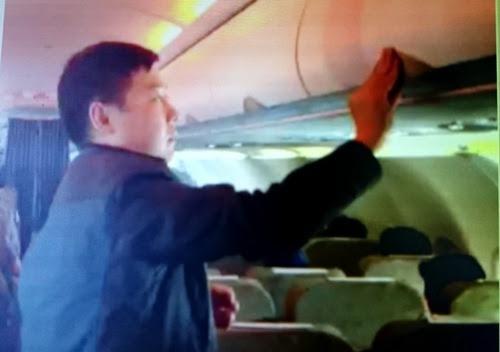 máy-bay, ăn-cắp, vấn-nạn, hàng-không, hàng-khách, Trung-quốc, va-li, hành-lý, lục-đồ, trộm-cắp, tài-sản, Vietnam-Airlines