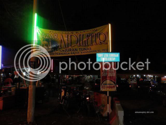 Bazar Raya