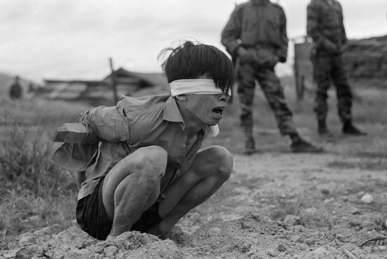 Vietconginterrogation1967