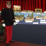 Essarois | Essarois : la Grande Guerre présentée en quarante dioramas