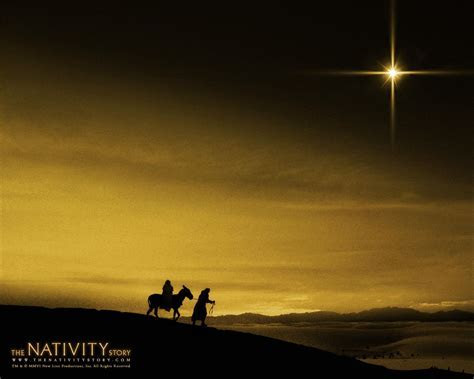 Nativity Story Wallpaper   Christian Wallpapers and
