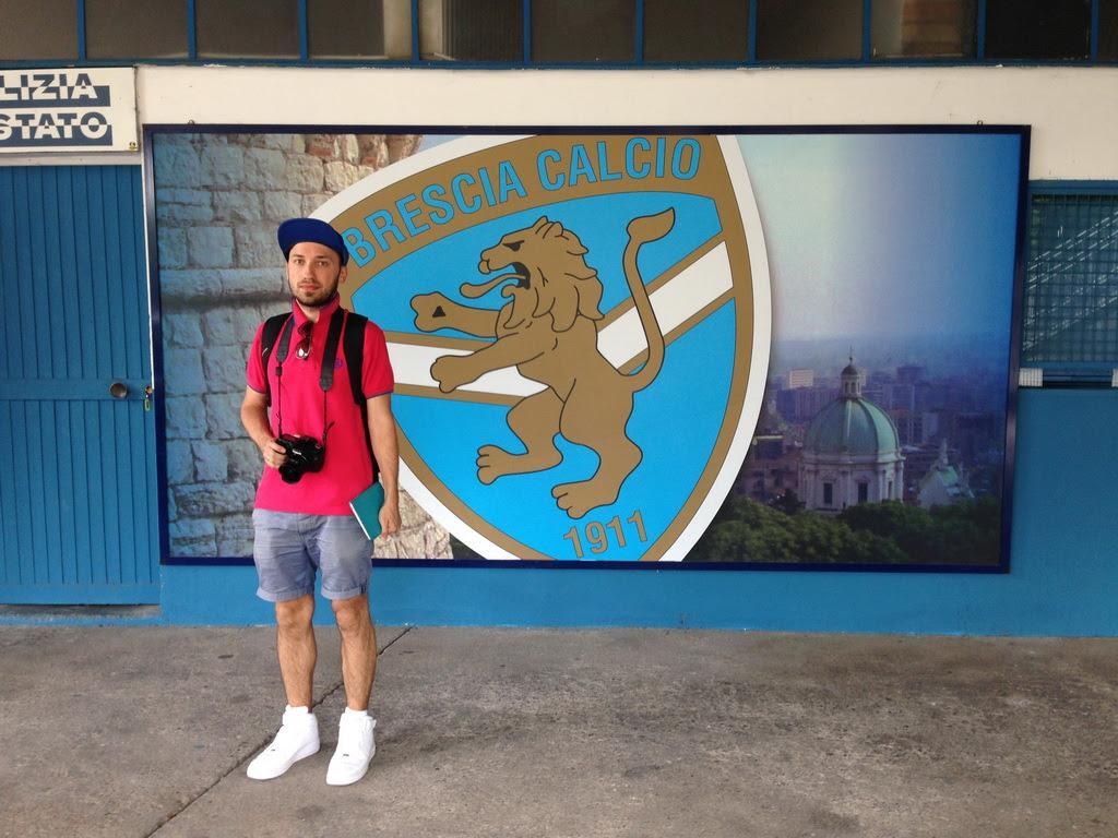 Футбольный клуб Брешия