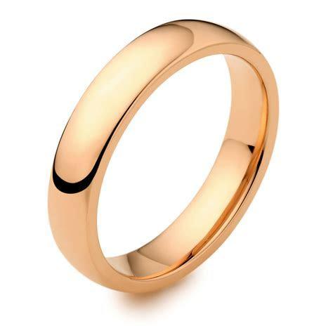 Ladies Plain Wedding Ring IDC187