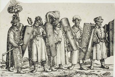 Burgkmair, Hans, the elder