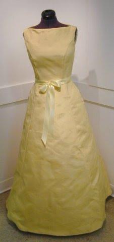 Kevlar dress by Bridget Vath