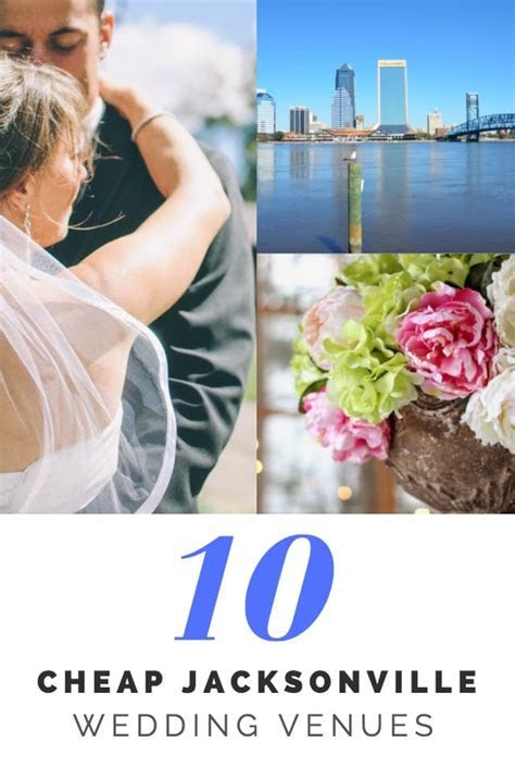 10 Cheap Jacksonville Wedding Venues ? Cheap Ways To