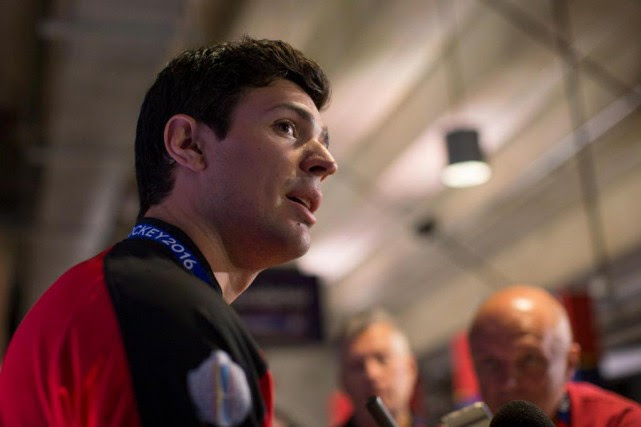 Selon Carey Price, P.K. Subban ne cadrait pas... (photo Chris Young, la presse canadienne)