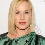 The Lob Hairstyle - Trendy Long Blonde Bob Hairstyle - Patricia Arquette's Hairstyle