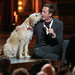 Neil Patrick Harris had a warm moment with Sandy, from