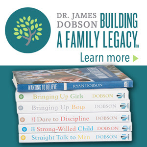 Dr. James Dobson: Building a Family Legacy