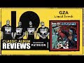 GZA - Liquid Swords Classic Album Review by Dead End Hip Hop