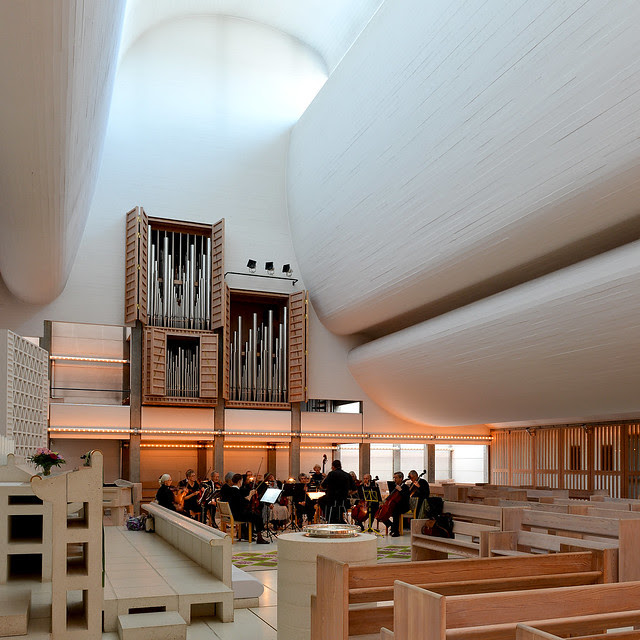 bagsværd kirke