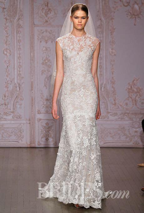 Monique Lhuillier   Fall 2015   Bridal   Wedding dresses
