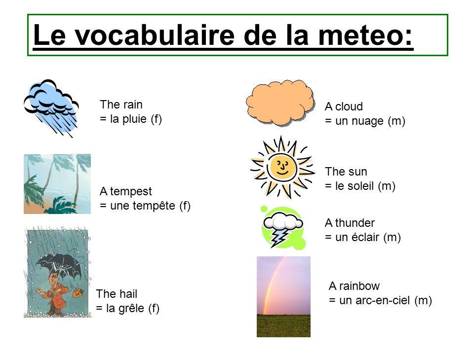 Resultado de imagen de vocabulaire du printemps