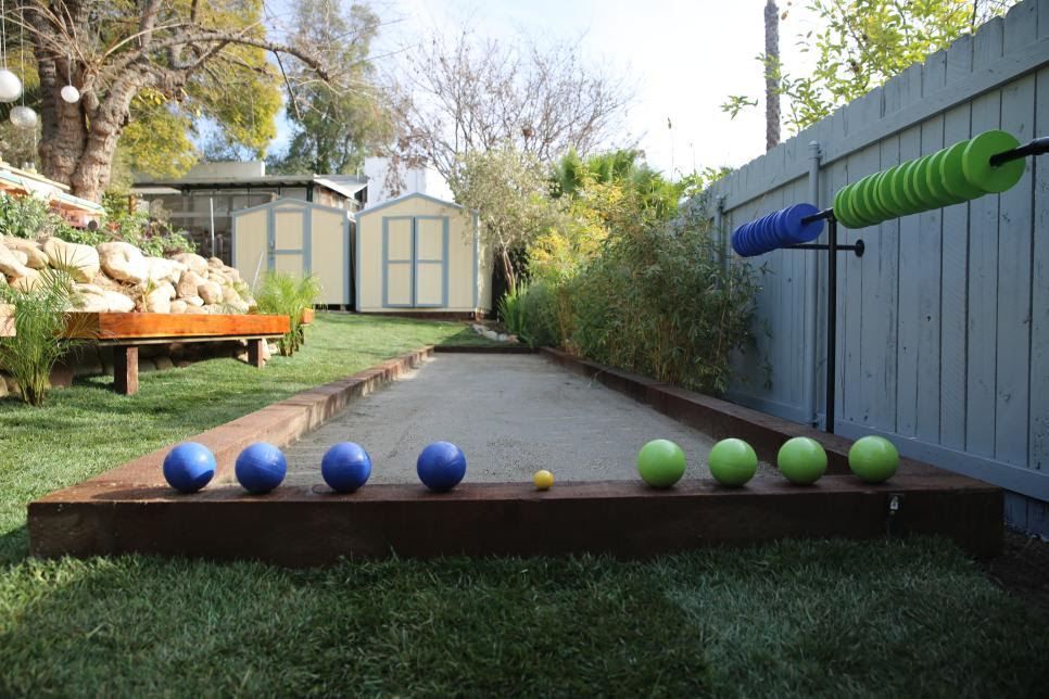 Best Backyard Design Ideas For Beautiful Landscaping Designs For Tiny Yards 50 Outdoor Games To Diy This Summer Brit Co