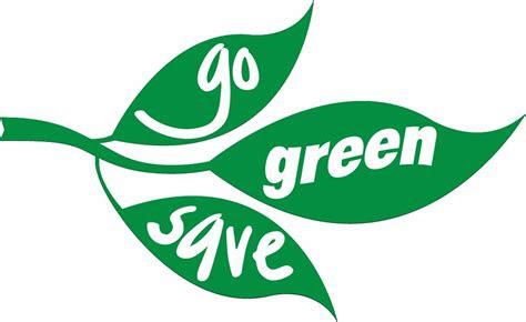 logo  green gambar logo