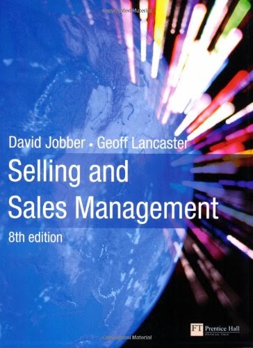 [PDF] Selling and Sales Management, 8th Edition Free Download