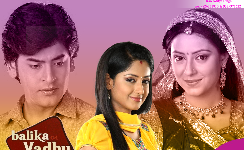 Drama Tashan: Balika Vadhu Episode 1935 - 30th June 2015