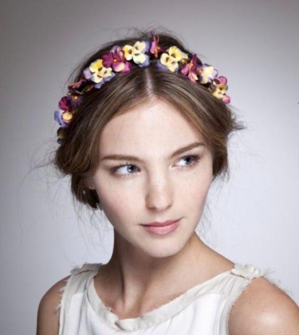 Echte Blumen Im Haar Haltbar Auto Rezension
