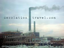 Desolation Travel