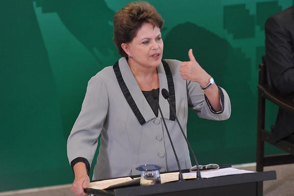 O decreto assinado por Dilma Rousseff deverá ser publicado na edição desta segunda-feira (31) do Diário Oficial da União
