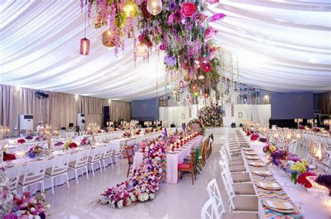 Wedding Reception Venues in Pampanga, Philippines