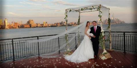 chart house weehawken weddings  prices  wedding