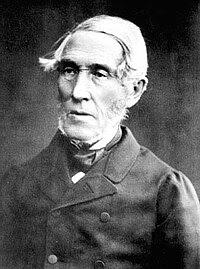 J.V. Snellman 1870-luvulla